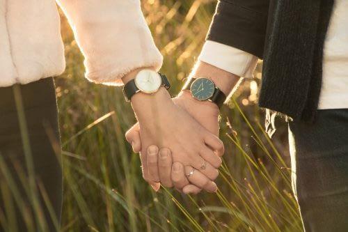 blog getrouwd stel